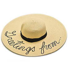 Женская шляпа AL-1901-16
