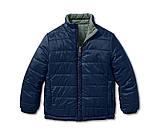 Двусторонняя стеганая куртка от тсм tchibo (чибо), германия, размер 170-176, фото 3