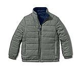 Двусторонняя стеганая куртка от тсм tchibo (чибо), германия, размер 170-176, фото 4