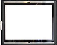 Дверцы для камина Pisla HTT 602 (632x495), фото 1