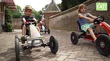 Веломобили ( велокарты) для детей
