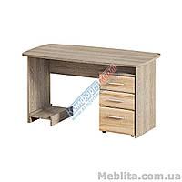 Стол прямой 1300÷1500 мм СК-3710/СК-3711/СК-3712-Комфорт мебель