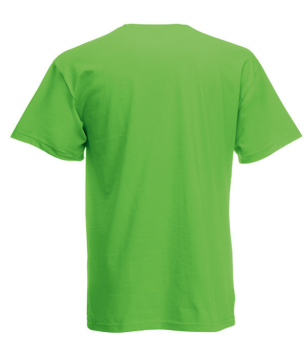 Мужская футболка ValueWeight 3XL, LM Лайм