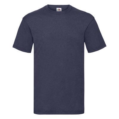 Мужская футболка ValueWeight M, VF Темно-Синий Меланж