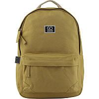 Рюкзак міський GoPack 147 GO19-147M-3, фото 1