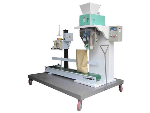 Универсальные упаковочные весы DCS-1000 Vangton