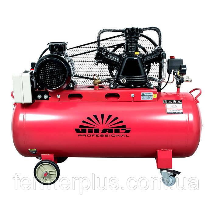 Компрессор Vitals Professional GK150.j653-12a3  (Бесплатная доставка)