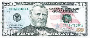 Сувенирные деньги 50 евро (80 шт./упак.)