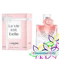 Женская парфюмированная вода Lancome La Vie Est Belle avec Toi,  75 мл
