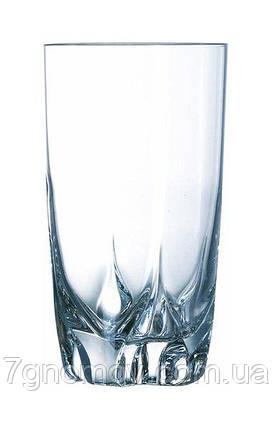 Набор из 6 стаканов для воды и сока Luminarc Lisbonne 330 мл арт. N1310, фото 2