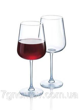 Набор из 6 бокалов для красного вина Luminarc Pays Demalbec 350 мл арт. L6921, фото 2
