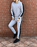 Спортивный костюм Reebok . Мужской спортивный костюм. ТОП качество!!!Реплика., фото 1