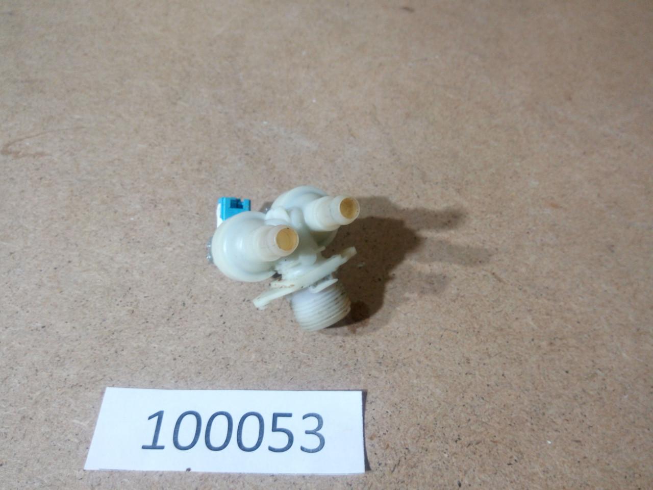 Клапана Zanussi ZWSG6100V б\у