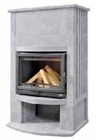 Печь-камин WS-радиатор