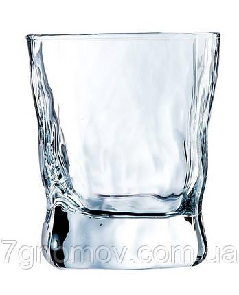 Набор из 3 бокалов для виски Luminarc Icy 300 мл арт. G2766/1, фото 2