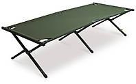 Кровать раскладная Pinguin Bed Green (PNG 634.Green)