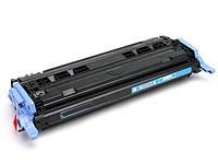 Картридж первопроходец HP Q6001A аппаратов НР CLJ-1600/ 2600/ 2605/ СМ1015/ СМ1017