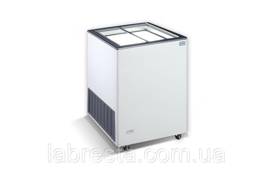 Морозильный ларь CRYSTAL EKTOR 16 SGL (172 л)
