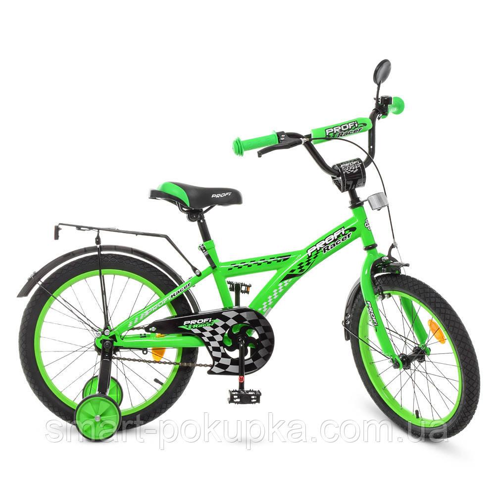 Велосипед детский PROF1 18д. T1836