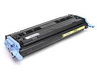 Картридж первопроходец HP Q6002A аппаратов НР CLJ-1600/ 2600/ 2605/ СМ1015/ СМ1017