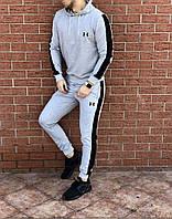Спортивный костюм Under Armour . Мужской спортивный костюм. ТОП качество!!!Реплика., фото 1