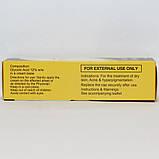 Крем для лица Glyco 12 С гликолевой кислотой 12% - легкий пилинг в домашних условиях, фото 2