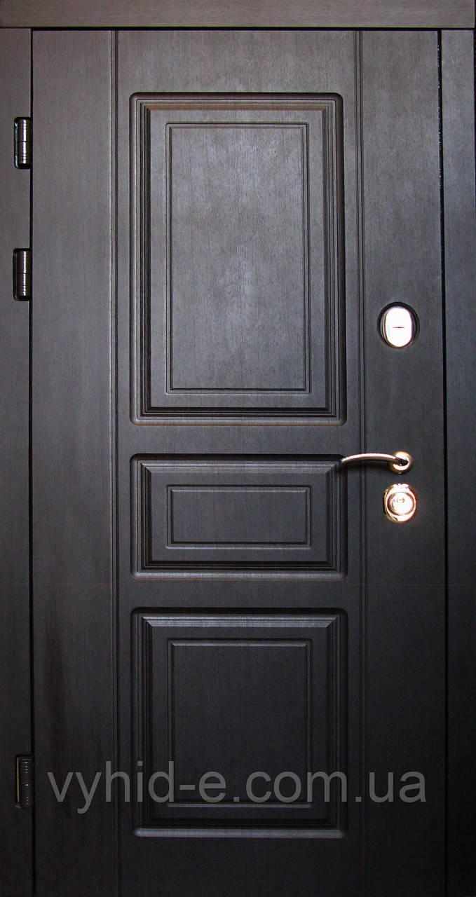 Двери входные REDFORT. Прованс улица