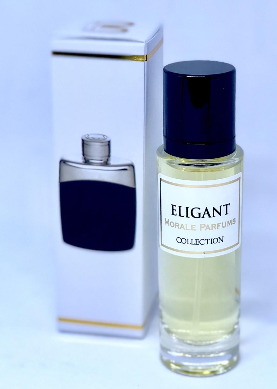 Парфюм для мужчин Mont Blanc Legend Eau de Toilette - Morale ELIGAN