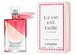 Парфюм для женщин La Vie est Belle en Rose Lancome  - Morale La Est Bella , фото 3