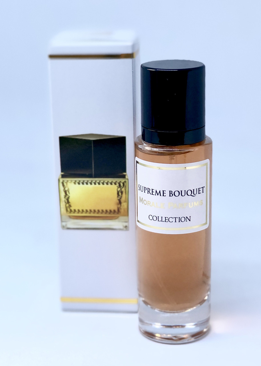 Парфюм для мужчин Yves Saint Laurent Oriental Collection Supreme Bouquet - Supreme bouquet