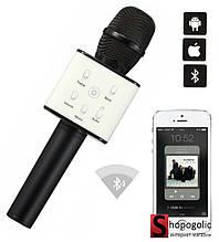 Беспроводной Караоке Микрофон Q7 для Android и IPhone
