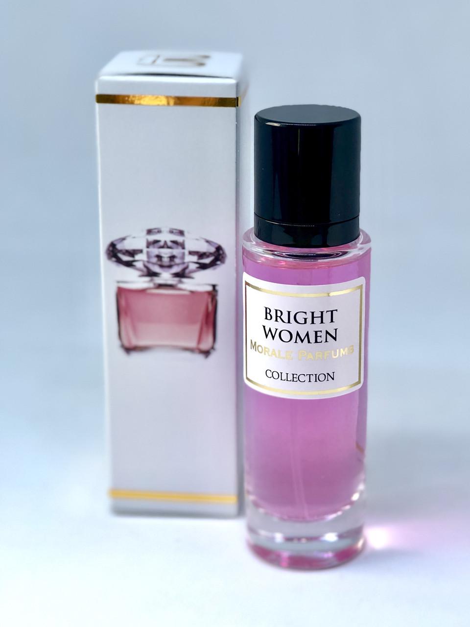 Парфюм для женщин Versace Bright Crystal - Bright Women