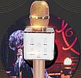 Беспроводной Караоке Микрофон Q7 для Android и IPhone, фото 8