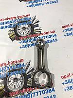 Один шатун на Опель Мовано 1.9 новый оригинальный 7701476250, фото 1