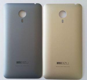 Задняя крышка Meizu MX4 (M461) 5.3 серая