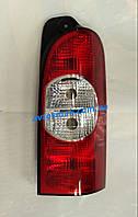 Фонарь задний для Opel Movano Renault Master Nissan Interstar правый (DEPO), фото 1