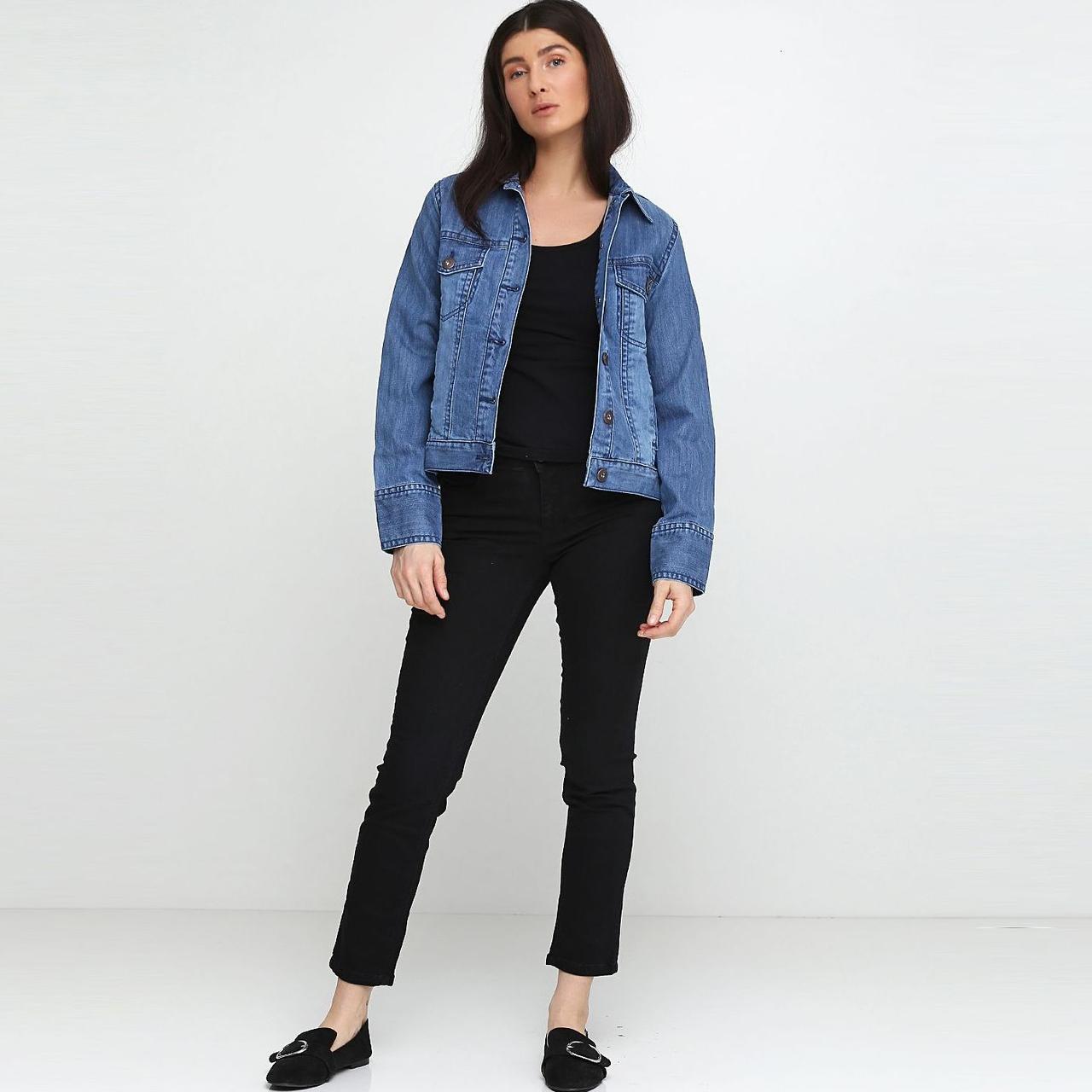 Женские джинсы HIS HS741259 (38W)