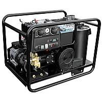 Мойка высокого давления Lavor THERMIC 10 HW с подогревом воды