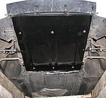 Защита двигателя BMW 3 F30 (2011 - 2015) 2.0D