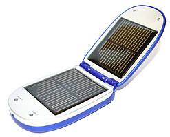 Зарядное устройство на солнечной батарее (Solar Charger)