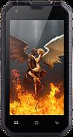 Смартфон NO.1 X-Men M2 black IP68