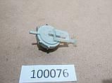 Датчик уровня воды  Indesit W105TX (16601079904) б\у, фото 2