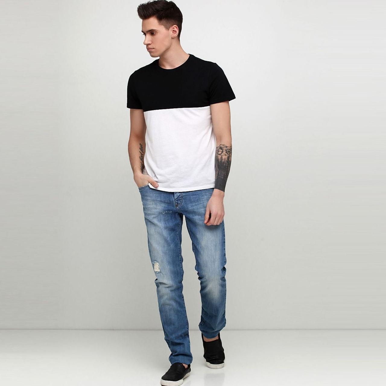 Мужские джинсы HIS HS838199