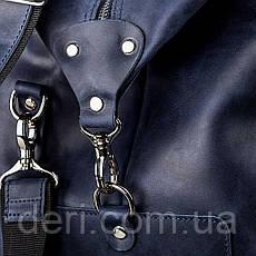 Сумка дорожная SHVIGEL 11127 Синяя, Синий, фото 2