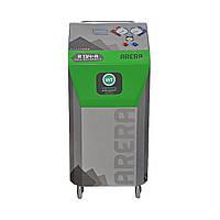Автоматическая станция для заправки автокондиционеров W.T.Engineering ARERA 134