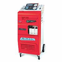 Автоматическая станция для заправки автокондиционеров W.T.Engineering SIMAL R1234yf
