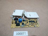 Модуль управления Indesit W105TX б\у