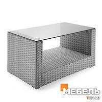 Мебель из ротанга недорого, Хай-тек U Мебель из ротанга, столы для кафе, бара, ресторана, террасы,