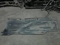 Защита днища передняя левая Mercedes W215 CL-Class (A2156190138), фото 1