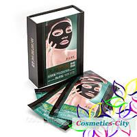 Зеленая увлажняющая маска для лица, фото 1